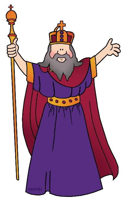 History clipart philip martin Charlemagne World Charlemagne Phillip Martin