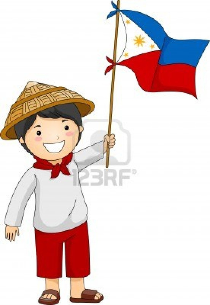 History clipart philippine Best on flag Philippines Pinterest