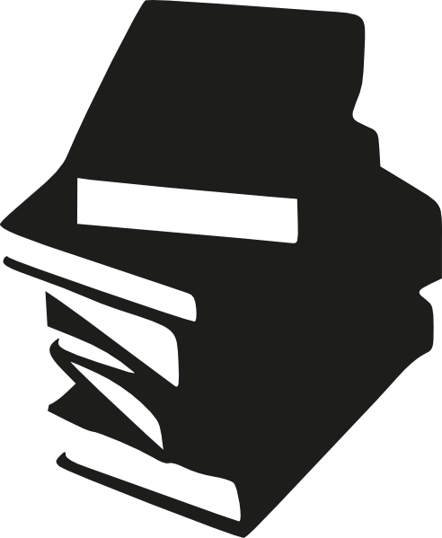 Library clipart book stack Images Of Stack collection of