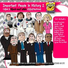 History clipart two In personal images Important images