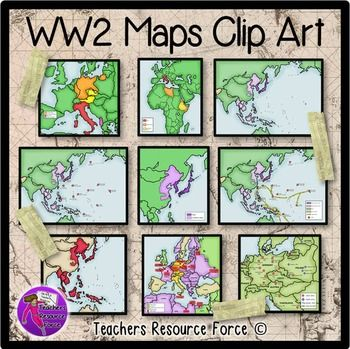 History clipart two – Free World Free Two