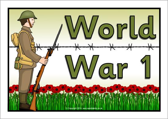 Invasion clipart world war 1 #4