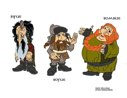 Hobbit clipart animated On best see Hobbit The