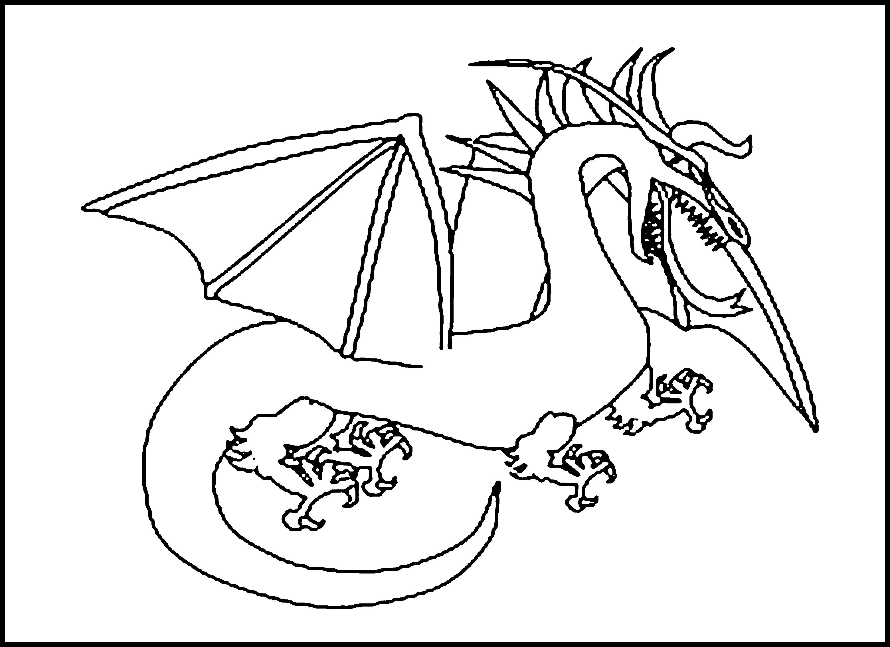 Hobbit clipart coloring page Printable Coloring Pages Pages Coloring