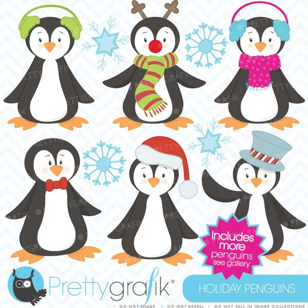 Penguin clipart holiday Clipart 99 penguin clipart Penguin