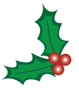 Holley clipart christmas symbol Art image clipart clip #12724