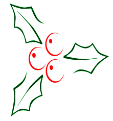 Holley clipart Public art Free Holly Holly