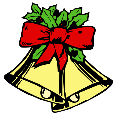 Holley clipart christmas bell 5 5 bells /holiday/Christmas/bells