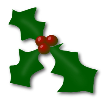 Ivy clipart holly and ivy To the are Carol the