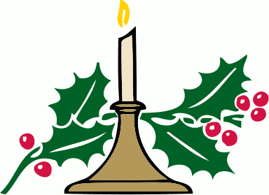Holley clipart christmas scene Free 11 Picture Holly Holly