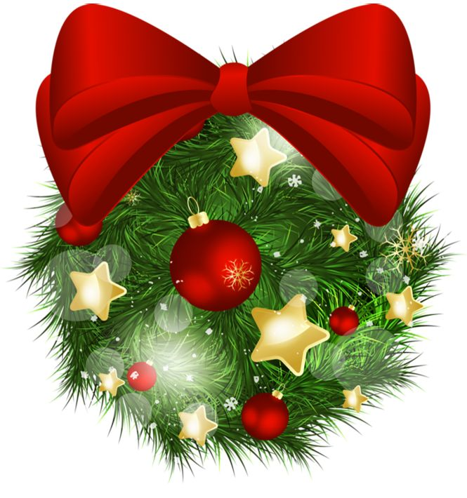 Holley clipart christmas spirit Bow Clipart Search 523 Christmas