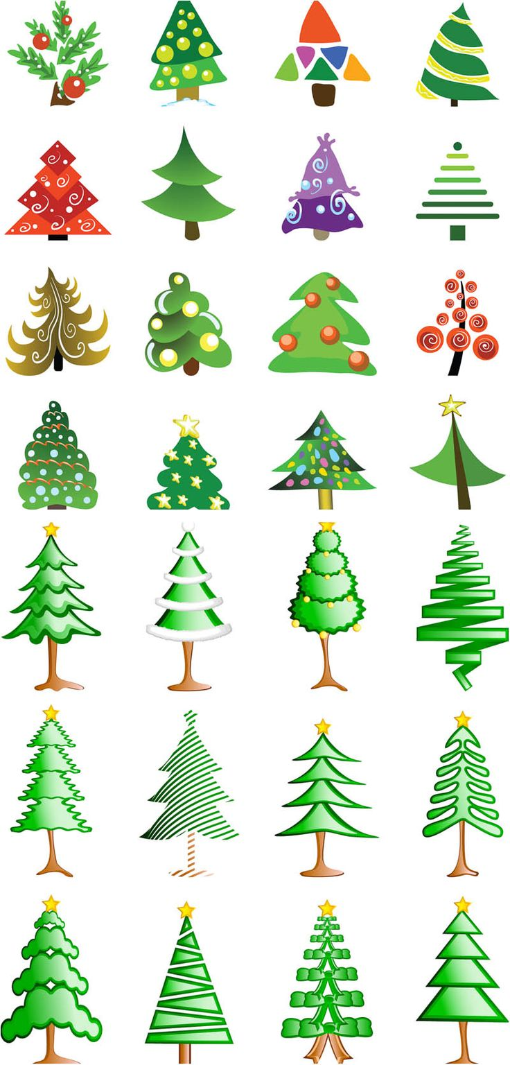 Christmas Lights clipart old style Logotypes Designing style Christmas and