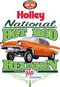 Holley clipart green Rod  Motorsports after Reunion