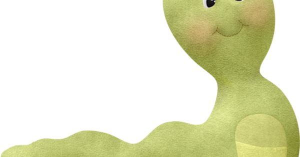 Holley clipart green On Lyn Worms BUG by