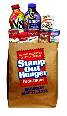 Holley clipart holiday food drive Drive  Food Hunger 2013
