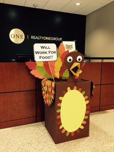 Holley clipart holiday food drive Food Turkey Highway Drive class