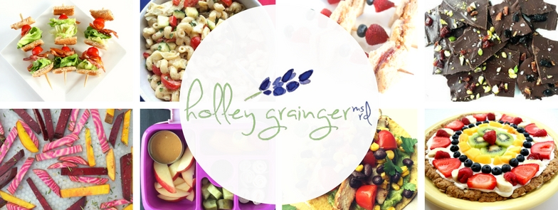 Holley clipart holiday food drive Recipe These Grainger Nutrition busy
