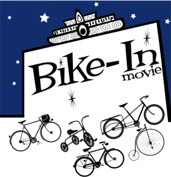 Holley clipart line In Midge's) Bike In and