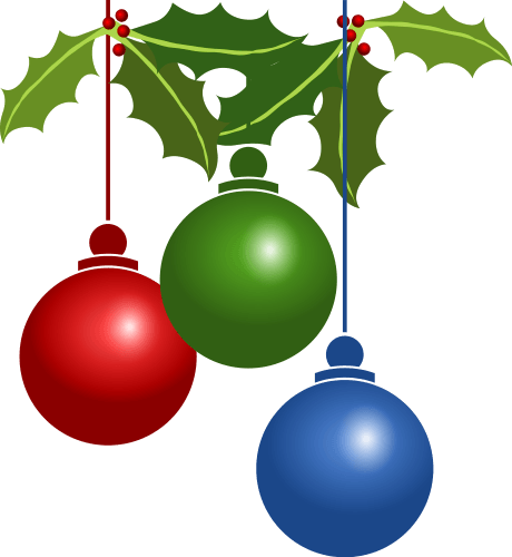 Holley clipart ornament Leap Free  up you
