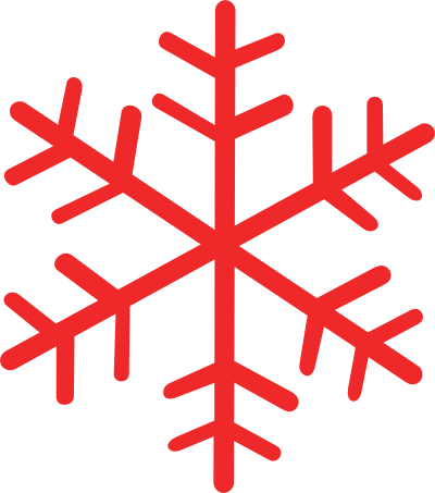 Holley clipart red green snowflake Images Clipart Clipartion Clipart Snowflake