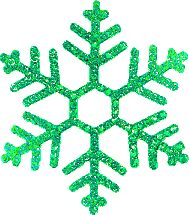 Holley clipart red green snowflake 105 images on FREE Background