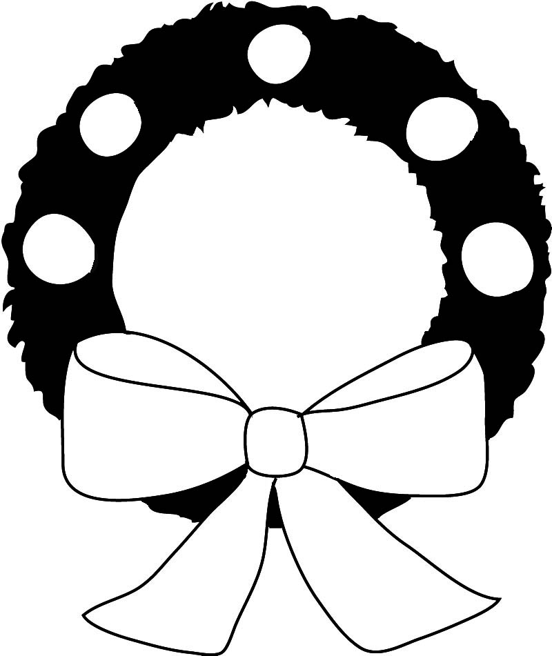 Holley clipart silhouette Christmas silhouette Silhouettes silhouette Christmas