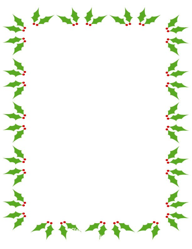 Holley clipart string 2 clipart holidays Illustrations christmas