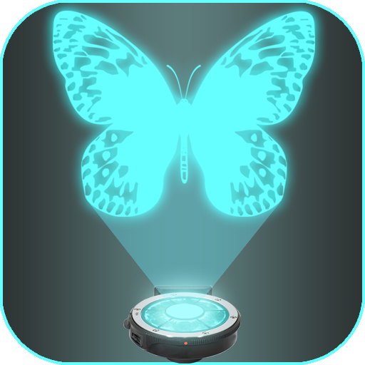 Hologram clipart engineering design Prank screenshot on Play Apps