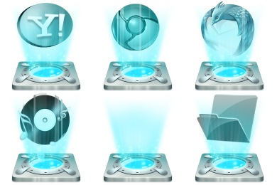 Hologram clipart engineering design Icons Hologram Nishad2m8 Dock (25