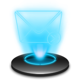 Hologram clipart engineering design Hologram Mail com IconBug PNG