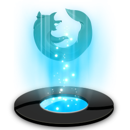 Hologram clipart engineering design Mozilla Firefox IconBug Image com
