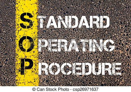 Hologram clipart standard operating procedure Clipart Clipart Procedures Art Clip