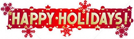 Holydays clipart banner Holiday Holiday pdclipart Free banner