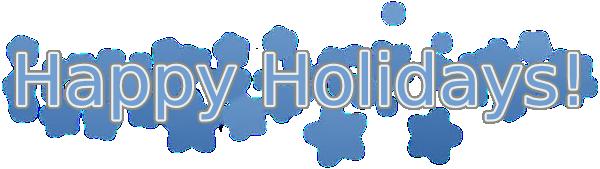 Holydays clipart blue 6 clipart Clip 76 Free