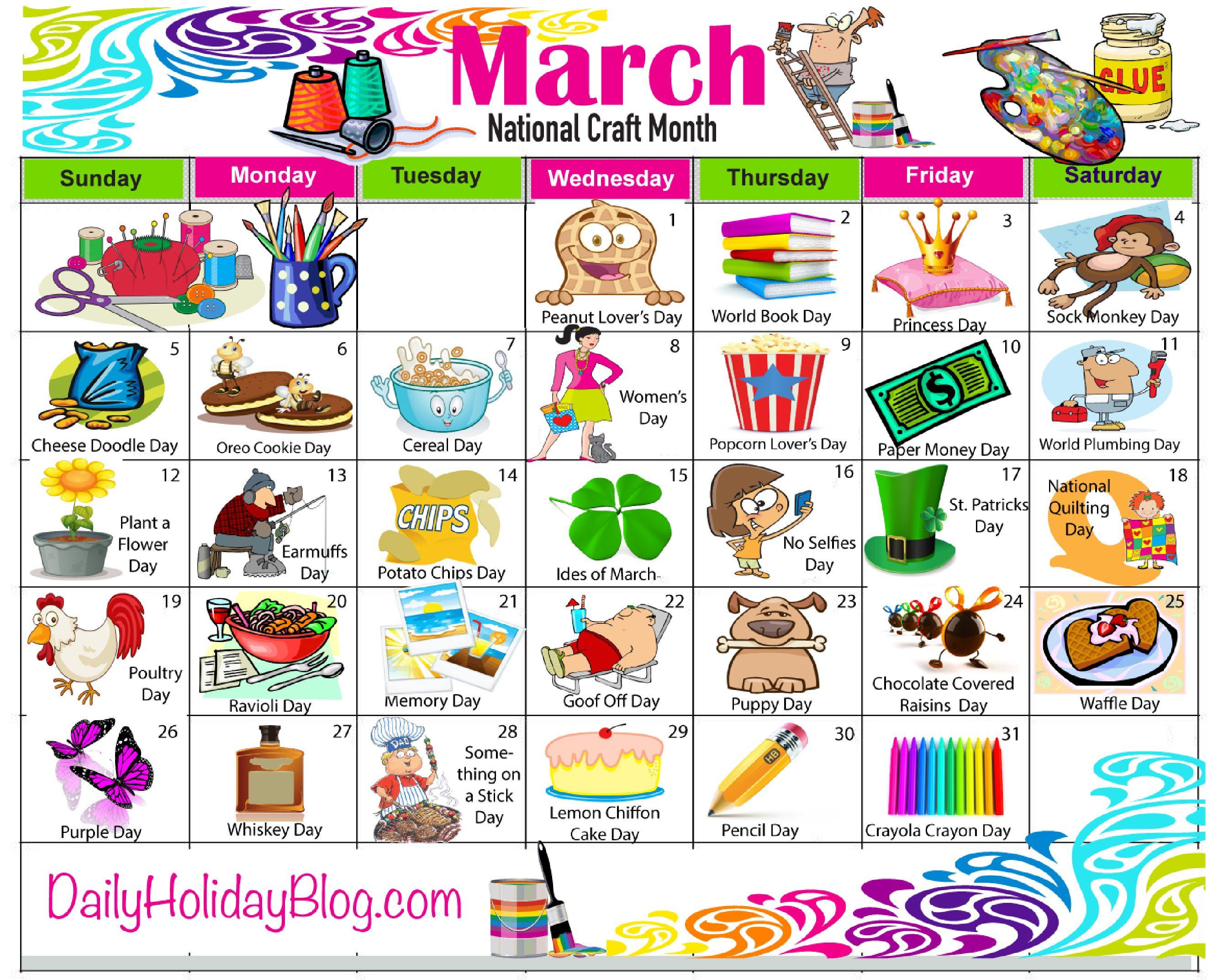 Holydays clipart calendar #12