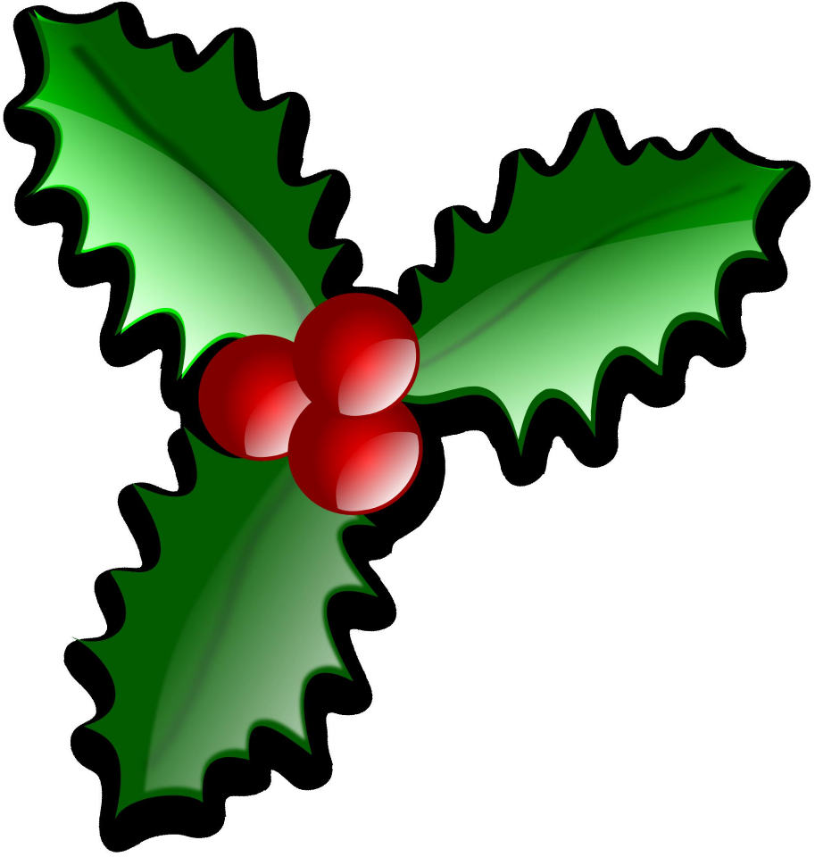 Holydays clipart christmas #11