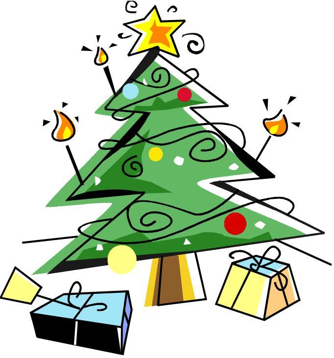 Holydays clipart christmas #14