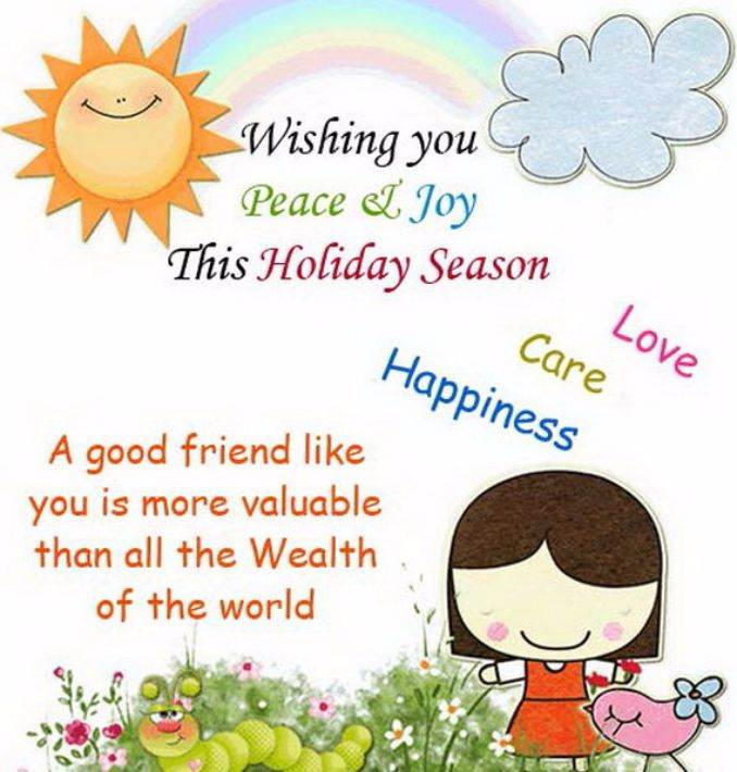 Holydays clipart family holiday Quotes Wishes  Holiday Quotes