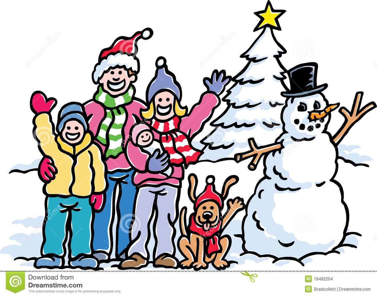 Holydays clipart family holiday Clipart art Clip (63+) family