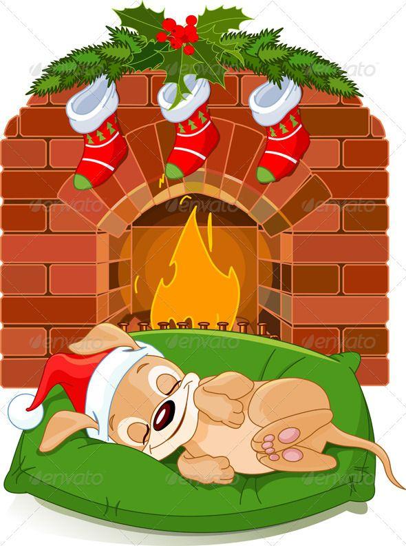 Holydays clipart fireplace On CLIPART Pinterest ART 2912