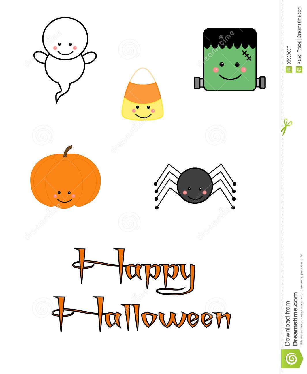 Holydays clipart halloween #14