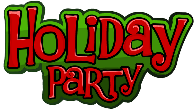 Holydays clipart holiday party Headliners Austin Holiday starts with