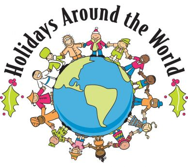 Holydays clipart holiday party Holidays Raleigh Williams Holiday World