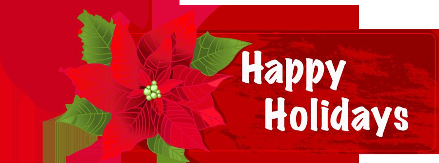 Word clipart happy holiday Clipart Free clipart holiday season