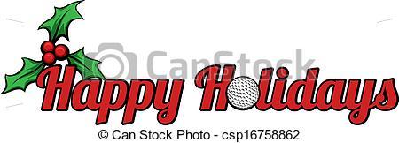 Holydays clipart logo #3