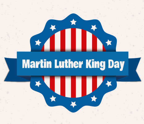 Holydays clipart martin luther king jr Luther Day Martin clipart king
