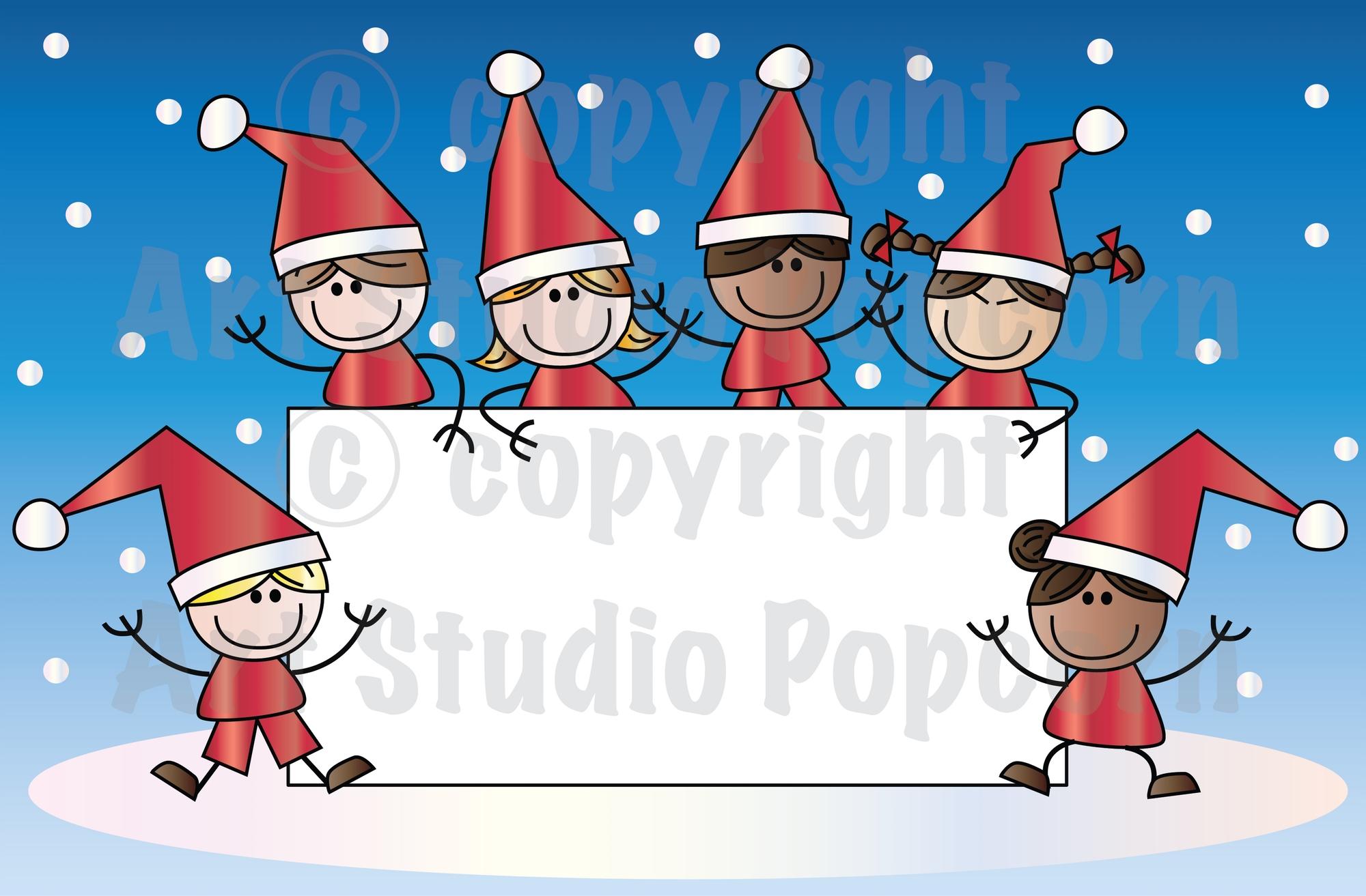 Holydays clipart popcorn Happy 494 ART Holidays no