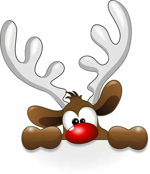 Holydays clipart raindeer Clip 18 The coming images