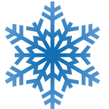 Holydays clipart snowflake Holiday and Sutter's NY Holiday