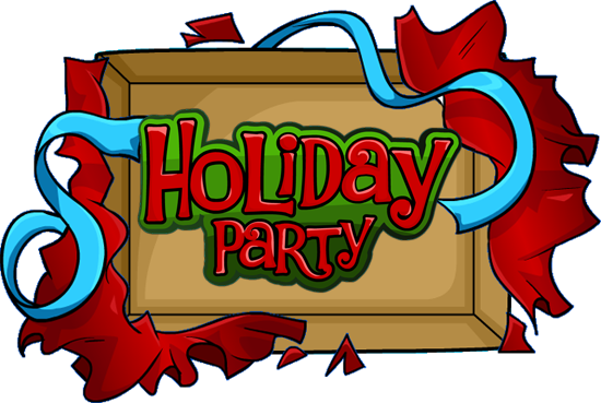 Holydays clipart staff party Holiday December 2014 Staff Party!